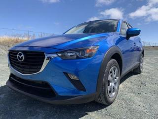 Used 2017 Mazda CX-3 GX for sale in St. John's, NL