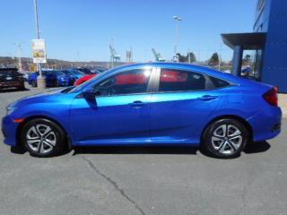 Used 2016 Honda Civic SEDAN LX for sale in Halifax, NS