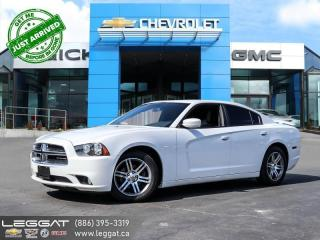 Used 2013 Dodge Charger SXT SUNROOF |2 SETS TIRES | UCONNECT for sale in Burlington, ON