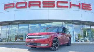 Used 2014 Ford Flex Limited AWD - Ecoboost for sale in Langley City, BC