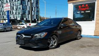 Used 2014 Mercedes-Benz CLA-Class CLA 250 for sale in Oshawa, ON