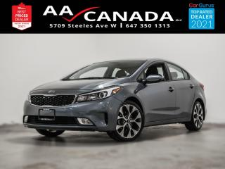 Used 2018 Kia Forte LX for sale in North York, ON