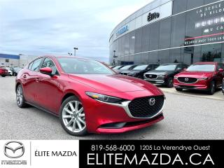 Used 2019 Mazda MAZDA3 GT FWD for sale in Gatineau, QC