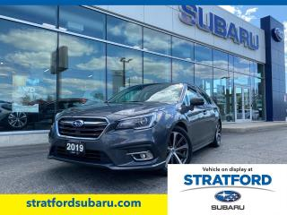 Used 2019 Subaru Legacy for sale in Stratford, ON
