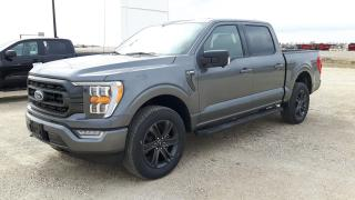 New 2021 Ford F-150 XLT for sale in Elie, MB