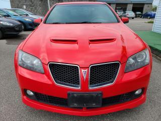 Used 2009 Pontiac G8 SEDAN for sale in Oshawa, ON