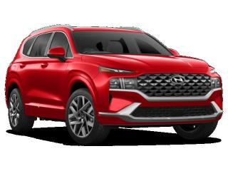 New 2021 Hyundai Santa Fe Ultimate Calligraphy for sale in Calgary, AB