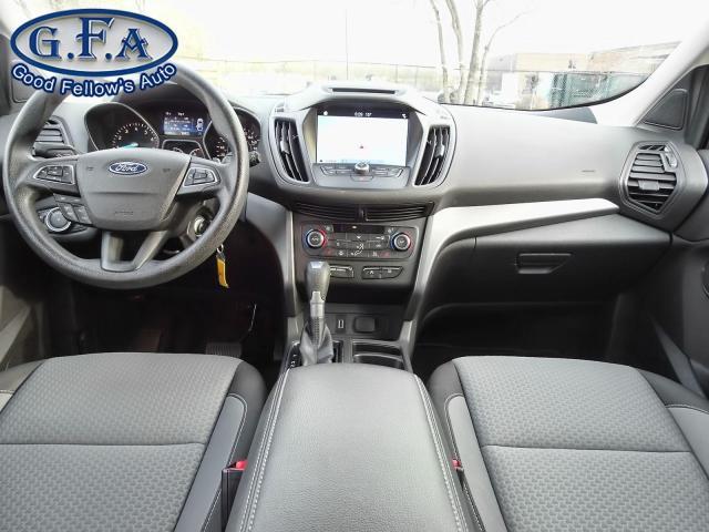 2017 Ford Escape SE MODEL, NAVIGATION, BACKUP CAMERA, APPLE CARPLAY