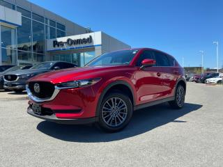 Used 2019 Mazda CX-5 GS for sale in St Catharines, ON