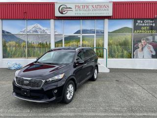 Used 2019 Kia Sorento EX 2.4 for sale in Campbell River, BC