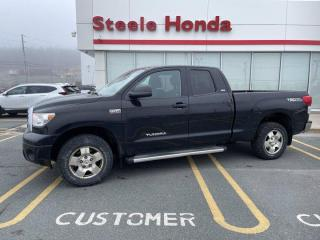 Used 2013 Toyota Tundra SR5 for sale in St. John's, NL