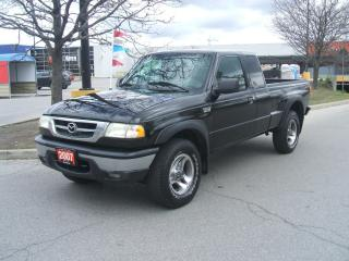Used 2007 Mazda B-Series SE     4X4 for sale in York, ON