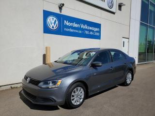 Used 2013 Volkswagen Jetta Sedan COMFORTLINE AUTO - ALLOYS / SUNROOF / HTD SEATS!! for sale in Edmonton, AB