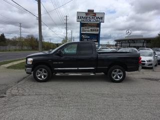 Used 2007 Dodge Ram 1500 ST for sale in Newmarket, ON