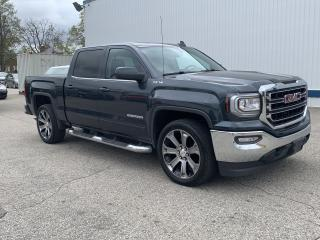 Used 2017 GMC Sierra 1500 SLE for sale in Aylmer, ON