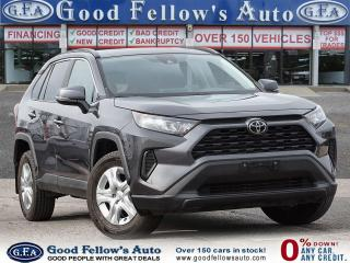 Used 2019 Toyota RAV4 LE MODEL, AWD, REARVIEW CAMERA, HEATED SEATS, LDW for sale in Toronto, ON