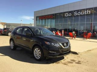 New 2021 Nissan Qashqai SV 4dr AWD Sport Utility for sale in Edmonton, AB