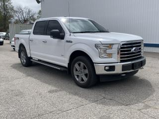 Used 2016 Ford F-150 XLT for sale in Aylmer, ON