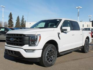 New 2021 Ford F-150 Lariat | 502a | 4x4 | 18