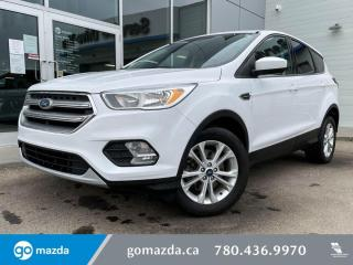 Used 2017 Ford Escape SE -AWD, CLOTH, BACK UP, AND MORE! for sale in Edmonton, AB