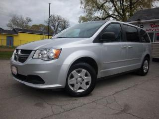 Used 2012 Dodge Grand Caravan SXT for sale in Oshawa, ON