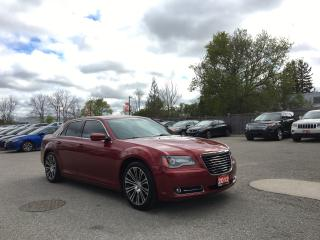 Used 2012 Chrysler 300 300S for sale in London, ON