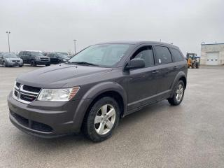 Used 2014 Dodge Journey SE for sale in Innisfil, ON