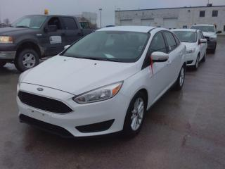 Used 2017 Ford Focus SE for sale in Innisfil, ON