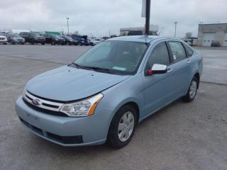 Used 2008 Ford Focus S/SE for sale in Innisfil, ON