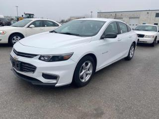 Used 2018 Chevrolet Malibu LS for sale in Innisfil, ON