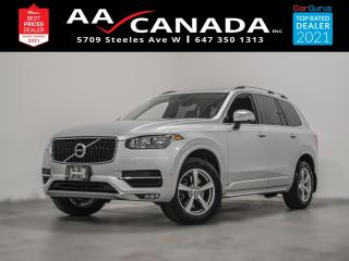 Used 2017 Volvo XC90 T5 Momentum for sale in North York, ON