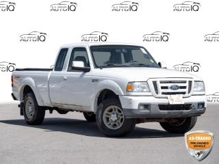 Used 2007 Ford Ranger Sport SOLD AS TRADED YOU SAFETY AND SAVE for sale in Welland, ON