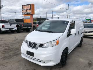 Used 2019 Nissan NV200 SV*MINI CARGO*ONLY 1,426KMS*LOW KMS**CERT for sale in London, ON