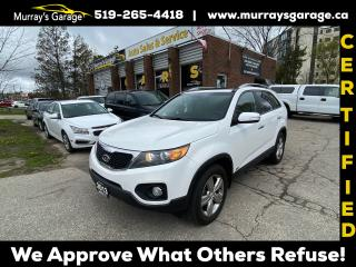 Used 2013 Kia Sorento EX AWD for sale in Guelph, ON