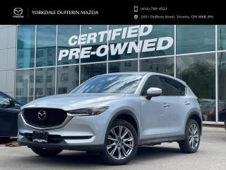 Used 2019 Mazda CX-5 Signature AWD at ONE OWNER! for sale in York, ON