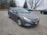 Photo of Grey 2012 Hyundai Sonata