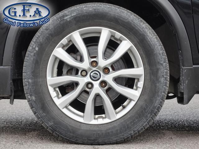 2017 Nissan Rogue Good or Bad Credit Car Financing ..! Photo6