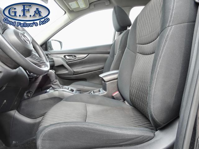 2017 Nissan Rogue Good or Bad Credit Car Financing ..! Photo9