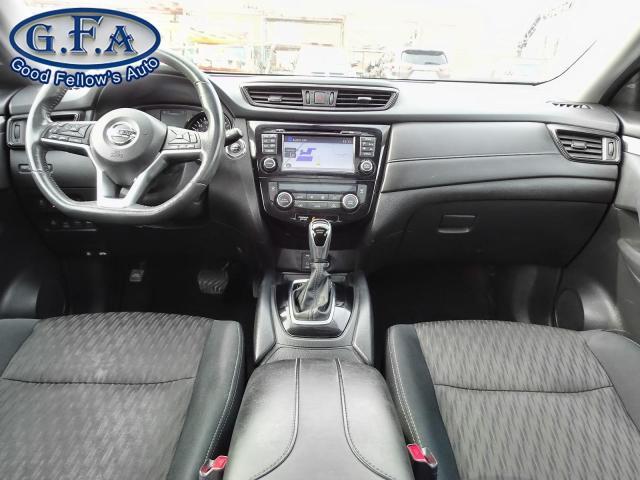 2017 Nissan Rogue Good or Bad Credit Car Financing ..! Photo13