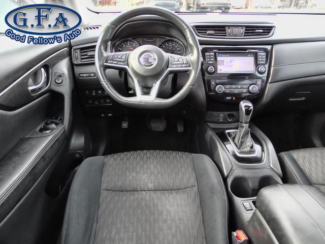 2017 Nissan Rogue Good or Bad Credit Car Financing ..! Photo14