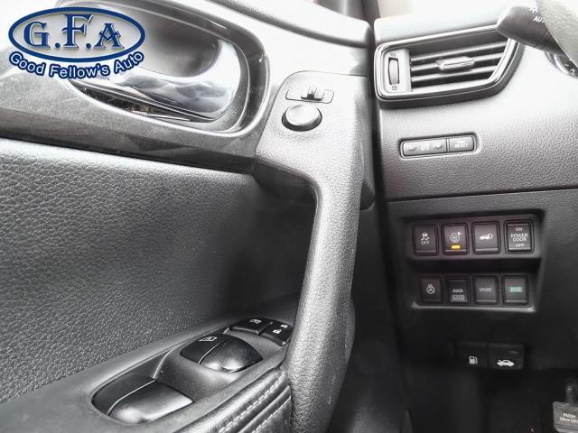 2017 Nissan Rogue Good or Bad Credit Car Financing ..! Photo20