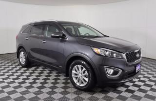 Used 2017 Kia Sorento 2.0L LX Turbo NO ACCIDENTS | AWD | WINTER & SUMMER WHEELS | TURBO for sale in Huntsville, ON