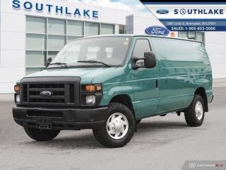 Used 2010 Ford E350 Super Duty for sale in Newmarket, ON