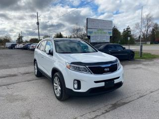 Used 2014 Kia Sorento for sale in Komoka, ON