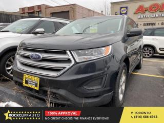 Used 2016 Ford Edge SE REDUCED! for sale in Scarborough, ON