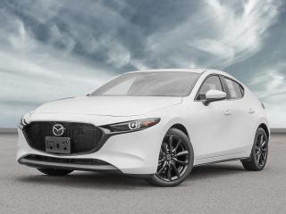 New 2021 Mazda MAZDA3 GT for sale in Hamilton, ON