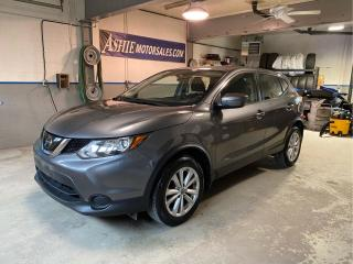 Used 2019 Nissan Qashqai for sale in Kingston, ON