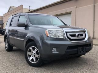 Used 2010 Honda Pilot 4WD 4dr Touring for sale in Waterloo, ON