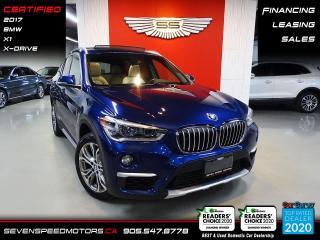 Used 2017 BMW X1 | CERTIFIED | FINANCE | 9055478778 for sale in Oakville, ON