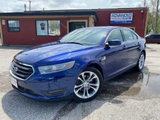 Used 2013 Ford Taurus SEL for sale in Windsor, ON
